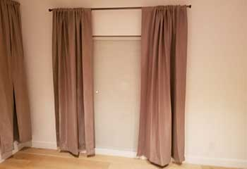 Blackout Curtains Near Vinvale CA | Master Blinds