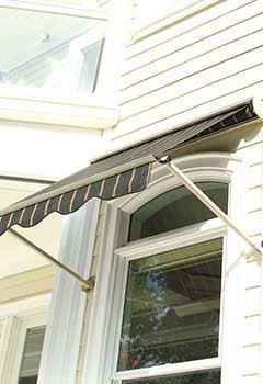 Best Home Exterior Shades, Burbank