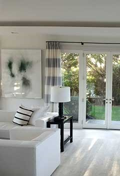 Cheap Motorized Curtains For Agoura Hills Bedroom