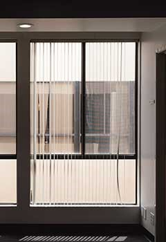 Office Vertical Blinds Installation In Avocado Heights