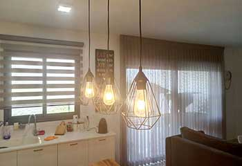 Bamboo Shades in Simi Valley | Master Blinds, LA