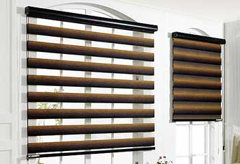 Bamboo Shades Near Altadena | Master Blinds
