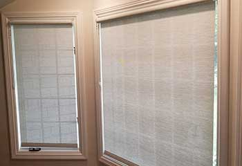 Blinds For Bay Windows | Sierra Madre | Master Blinds