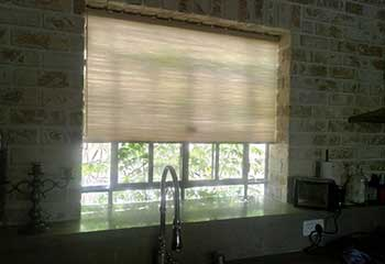 Cellular Shades | Puente Hills Landfill | Los Angeles Master Blinds
