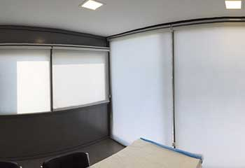 Custom Motorized Shades Installation | Agoura Hills LA