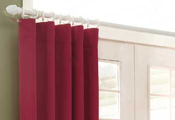 Drapery Installation In Calabasas | Master Blinds