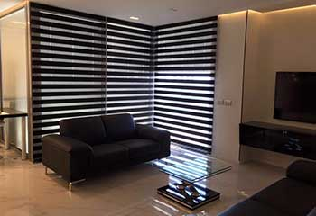 Motorized Blinds, San Marino