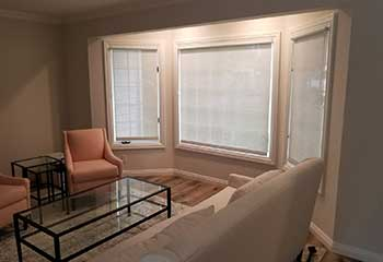 Motorized Roller Shades Near Acton | Master Blinds