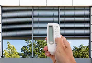 Cheap Motorized Blinds | Automatic Window Treatments LA
