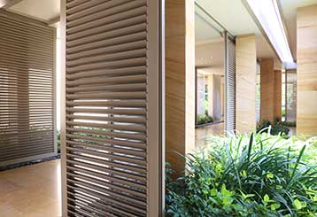 Plantation Shutters | Master Blinds LA