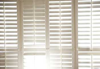 Plantation Shutters Near Saratoga Hills | Master Blinds, LA