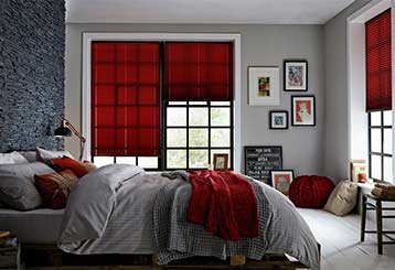 Cheap Roller Shades For Bedroom