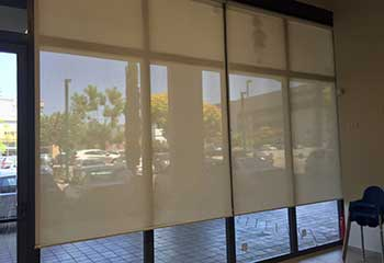 Blinds For Sliding Doors | Rio Hondo | Master Blinds