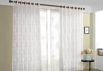 Vertical Blinds Near Mid City | Master Blinds